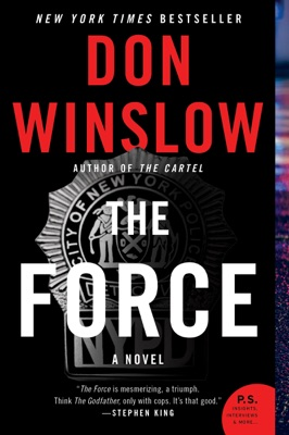 The Force - Don Winslow pdf download