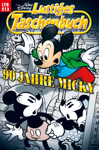 Lustiges Taschenbuch Nr. 513 - Walt Disney pdf download