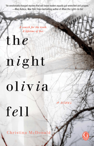 The Night Olivia Fell - Christina McDonald pdf download
