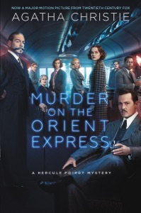 Murder on the Orient Express - Agatha Christie pdf download