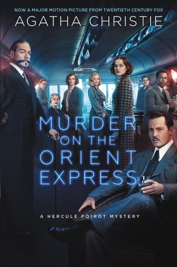 Murder On The Orient Express By Agatha Christie Pdf Download