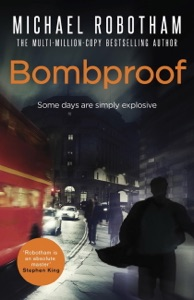 Bombproof - Michael Robotham pdf download