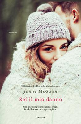 Sei il mio danno - Jamie McGuire pdf download