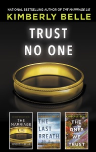 Trust No One - Kimberly Belle pdf download