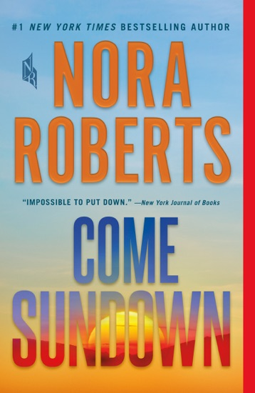 Come Sundown by Nora Roberts PDF Download