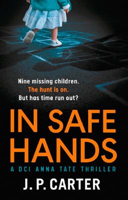 In Safe Hands - J. P. Carter pdf download
