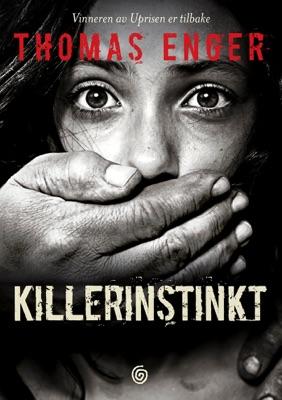 Killerinstinkt - Thomas Enger pdf download