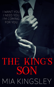 The King's Son - Mia Kingsley pdf download