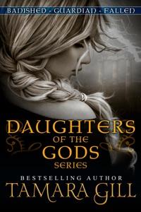 Daughters of the Gods - Tamara Gill pdf download