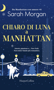 Chiaro di luna a Manhattan - Sarah Morgan pdf download