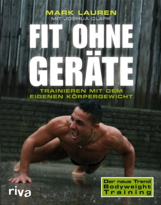 Fit ohne Geräte - Joshua Clark & Mark Lauren pdf download