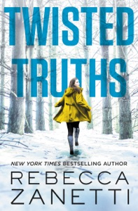 Twisted Truths - Rebecca Zanetti pdf download