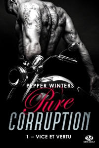Vice et Vertu - Pepper Winters pdf download
