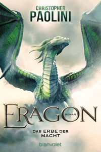 Eragon - Das Erbe der Macht - Christopher Paolini pdf download