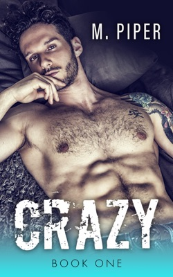 Crazy - M. Piper pdf download