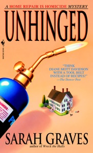 Unhinged - Sarah Graves pdf download