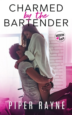 Charmed by the Bartender - Piper Rayne pdf download