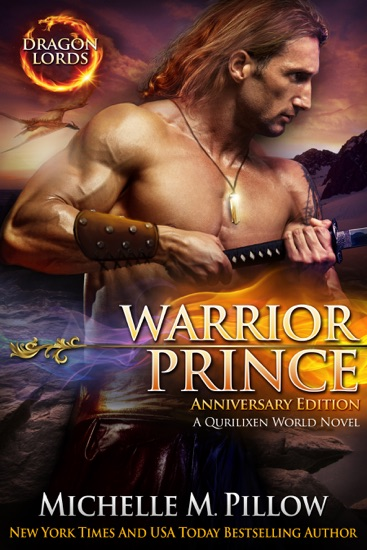 Warrior Prince - Michelle M. Pillow pdf download