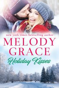 Holiday Kisses - Melody Grace pdf download