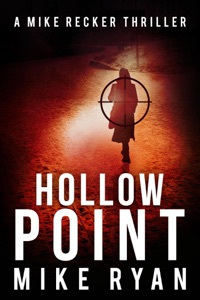 Hollow Point - Mike Ryan pdf download