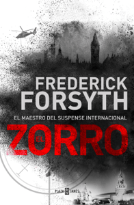 El Zorro - Frederick Forsyth pdf download