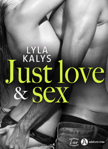 Just Love & Sex - Lyla Kalys pdf download