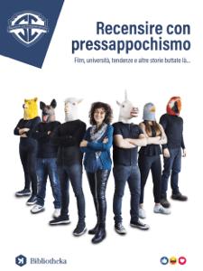 Recensire con pressappochismo - Sonia Ceriola & Autori di RCP pdf download