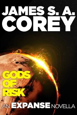 Gods of Risk - James S. A. Corey pdf download