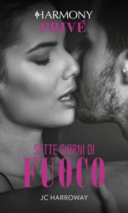 Sette giorni di fuoco - JC Harroway pdf download