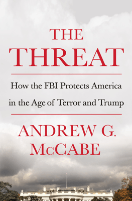 The Threat - Andrew G. McCabe pdf download