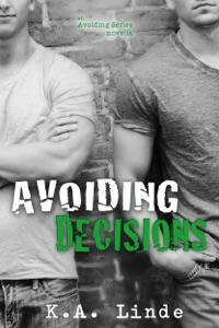 Avoiding Decisions - K.A. Linde pdf download