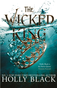 The Wicked King (The Folk of the Air #2) - Holly Black pdf download