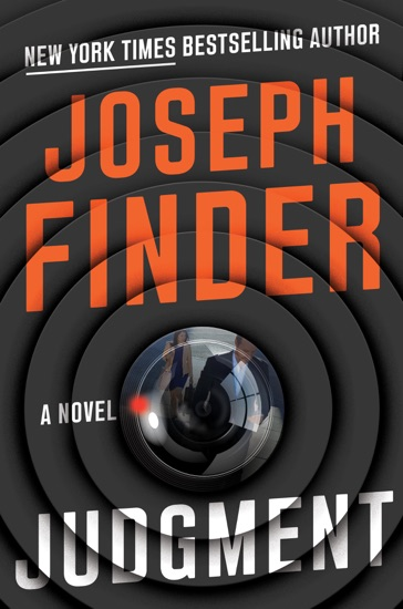 Judgment - Joseph Finder pdf download