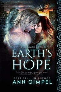 Earth's Hope - Ann Gimpel pdf download