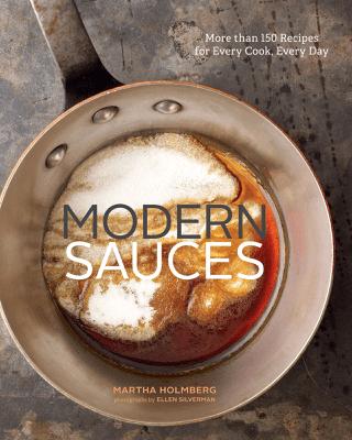 Modern Sauces - Martha Holmberg pdf download