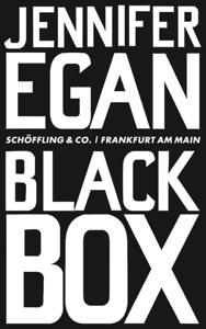 Black Box - Jennifer Egan pdf download
