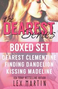 Dearest Series Boxed Set - Lex Martin pdf download