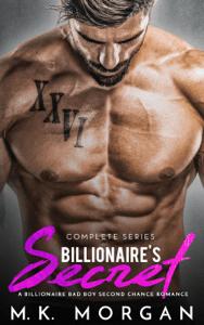 Billionaire's Secret - Complete Series - M.K. Morgan pdf download