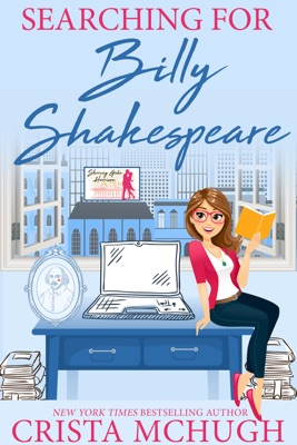Searching for Billy Shakespeare - Crista McHugh pdf download