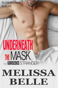 Underneath The Mask - Melissa Belle pdf download