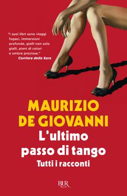 L'ultimo passo di tango - Maurizio De Giovanni pdf download
