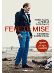 Fekete mise - Dick Lehr & gerard o'neil pdf download