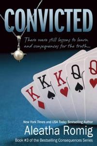 Convicted - Aleatha Romig pdf download