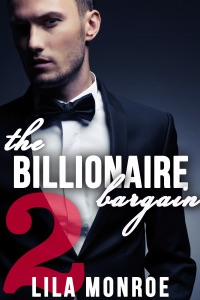 The Billionaire Bargain 2 - Lila Monroe pdf download