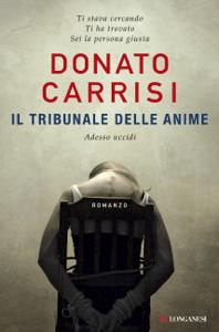 Il tribunale delle anime - Donato Carrisi pdf download