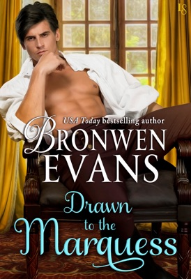 Drawn to the Marquess - Bronwen Evans pdf download