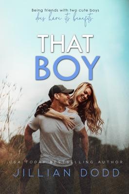 That Boy - Jillian Dodd pdf download