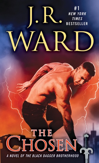 The Chosen - J.R. Ward pdf download