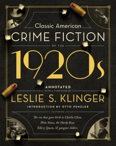Classic American Crime Fiction of the 1920s - Leslie S. Klinger & Otto Penzler pdf download