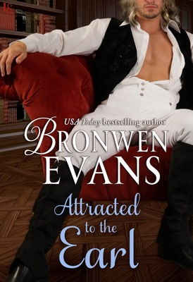 Attracted to the Earl - Bronwen Evans pdf download